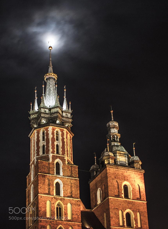 Photograph Krakow by Svetlana Dikhtyareva  on 500px