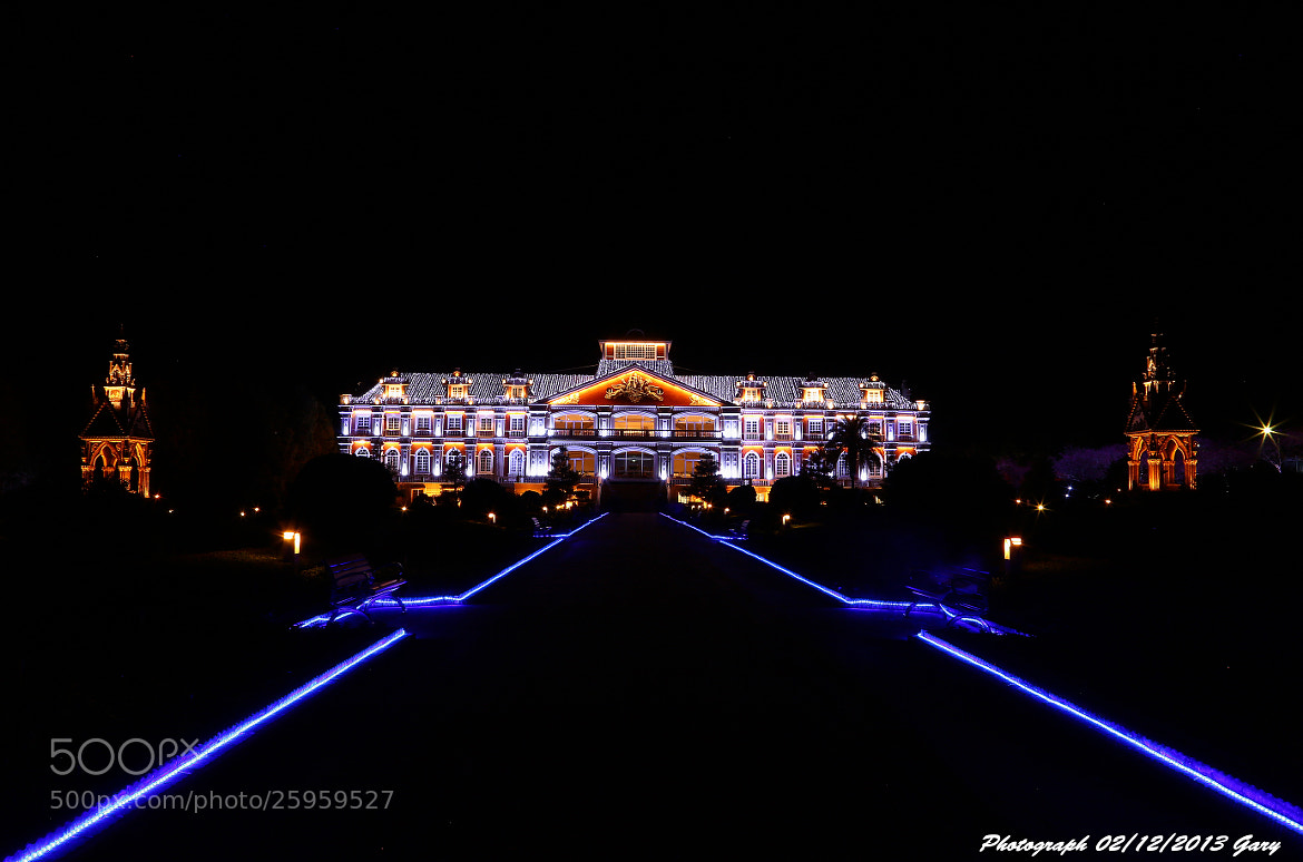 Photograph Aboriginal Culture Village by garywu on 500px