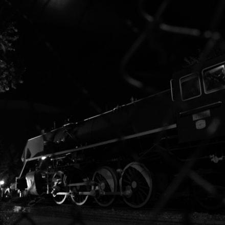 Mikado noche, Canon EOS 1300D, Canon EF-S 18-55mm f/3.5-5.6 III