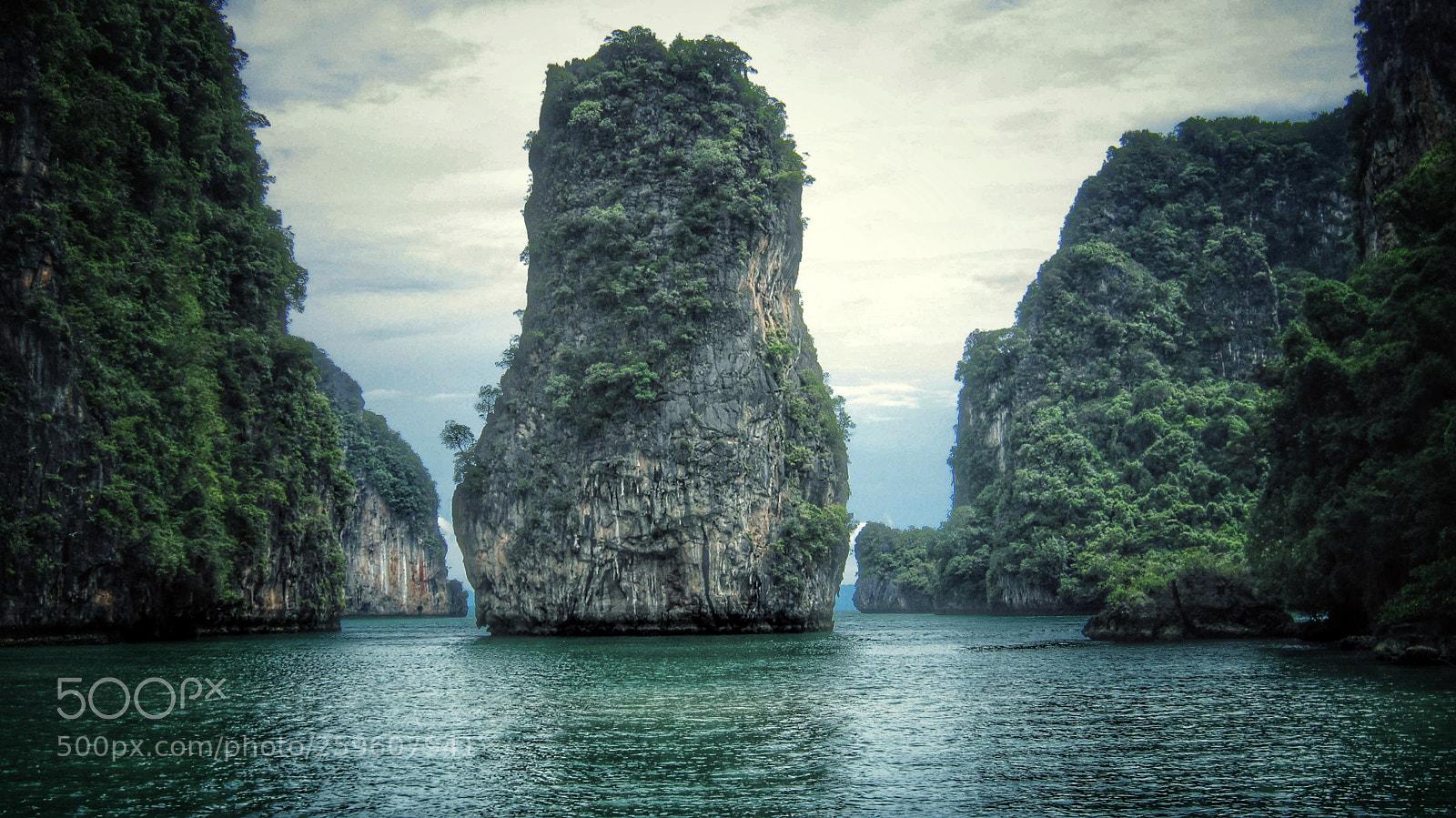 Thailand, Canon DIGITAL IXUS 200 IS
