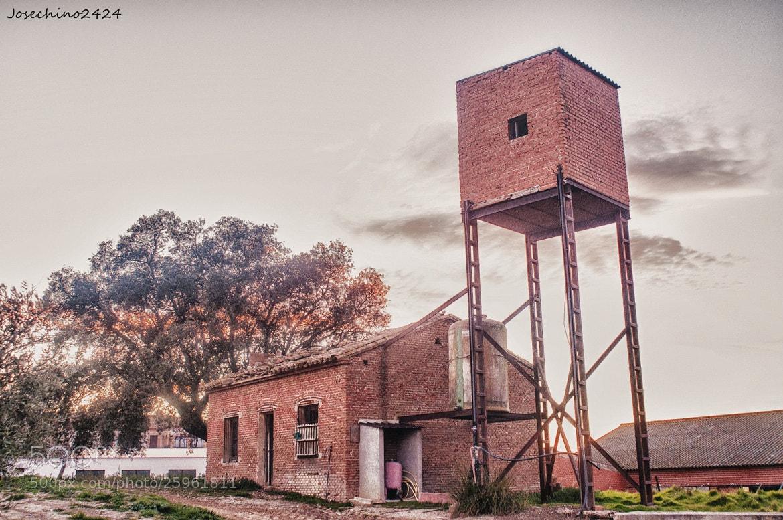 Photograph La casa vieja by Jose Maria Ramos Montero on 500px