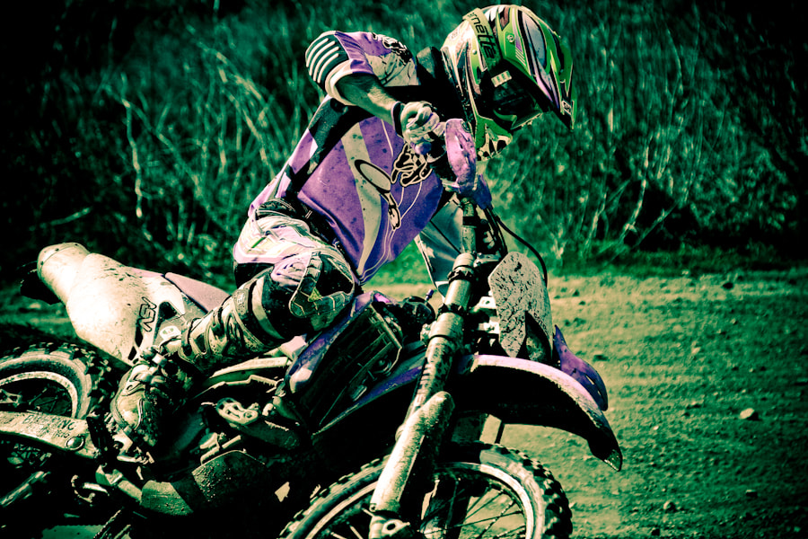 Photograph Motocross by Josep Climent on 500px