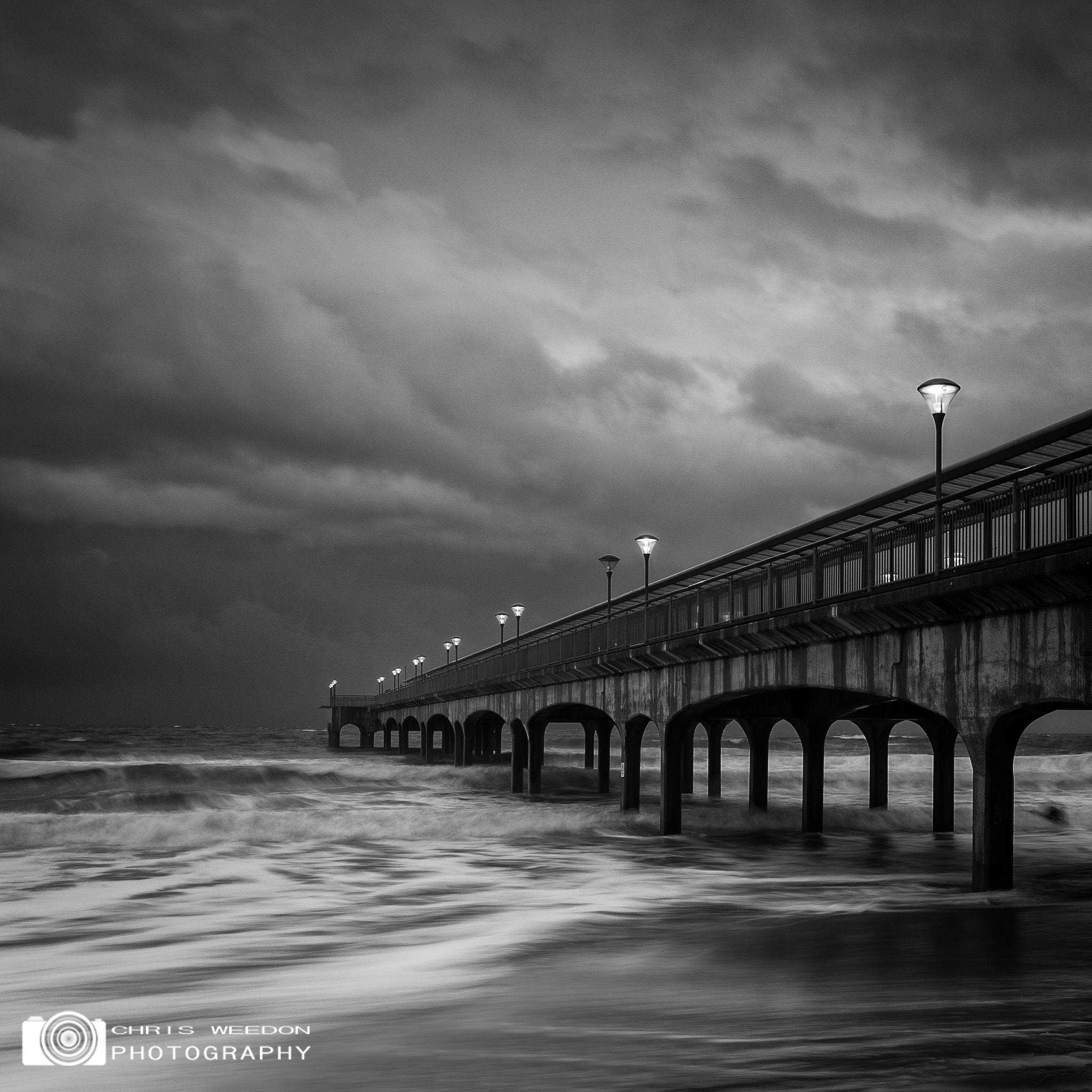 Photograph Storm by Chris  Weedon  on 500px