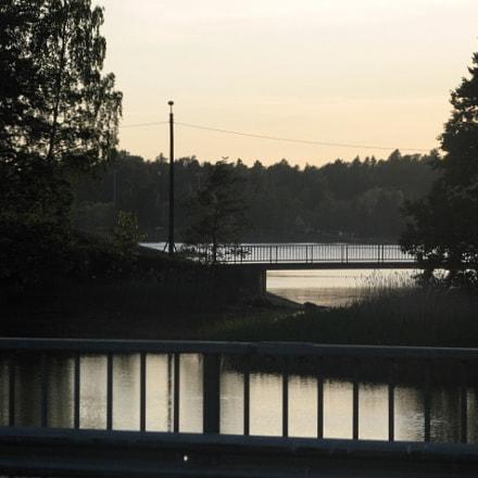 Bridges, Canon POWERSHOT S3 IS