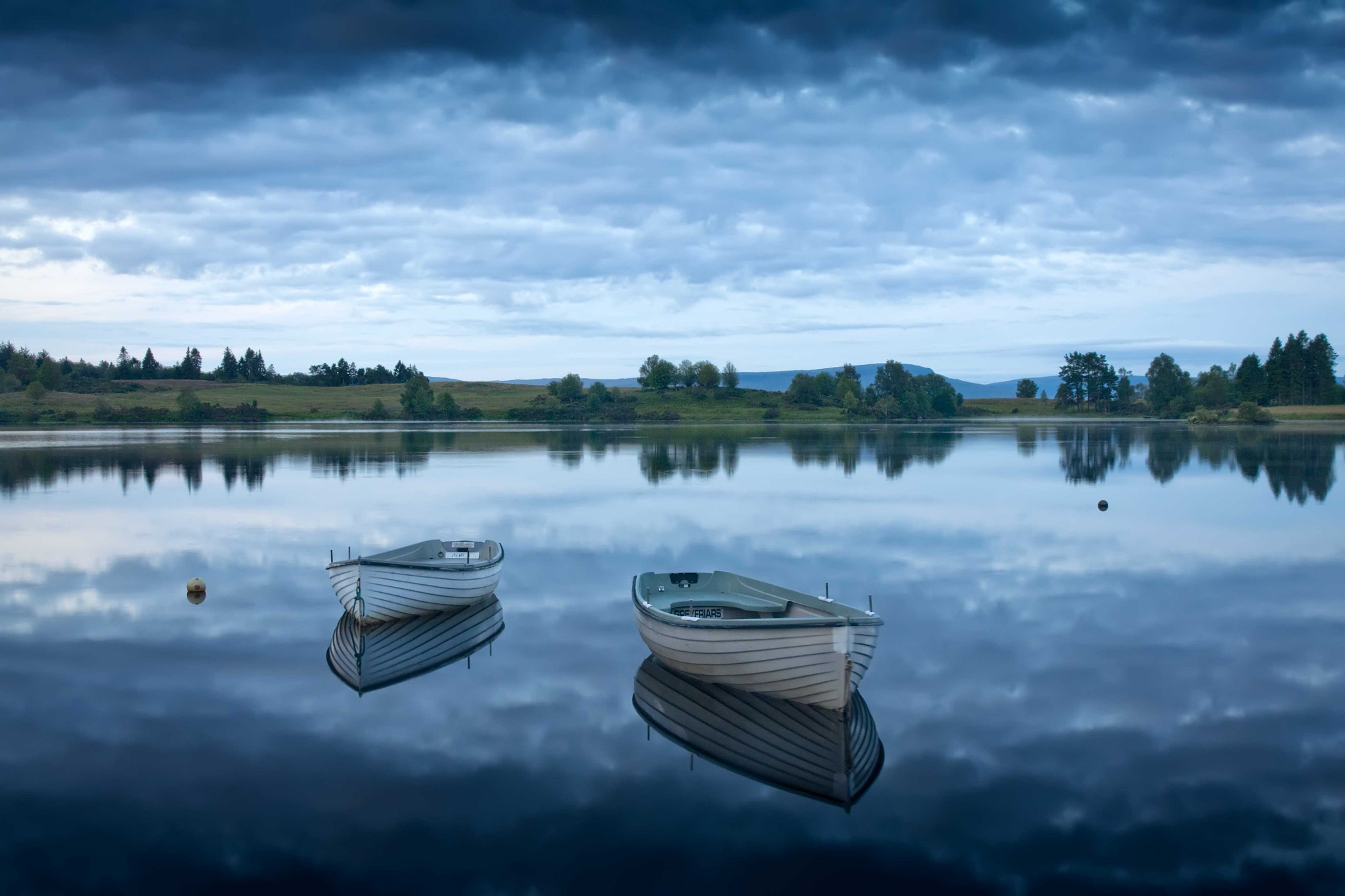 Photograph The darkest hour... is just before dawn... by David Mould on 500px