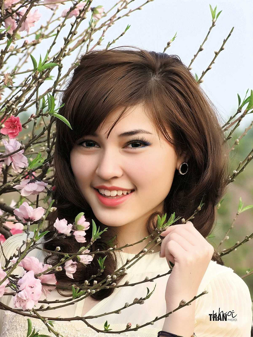 Photograph Beautiful Face by Khoi Tran Duc on 500px