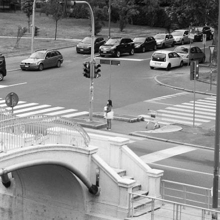 Sola - Alone, Fujifilm FinePix S8200