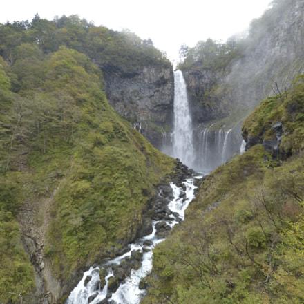 waterfall 2, Nikon D4, AF-S Zoom-Nikkor 14-24mm f/2.8G ED