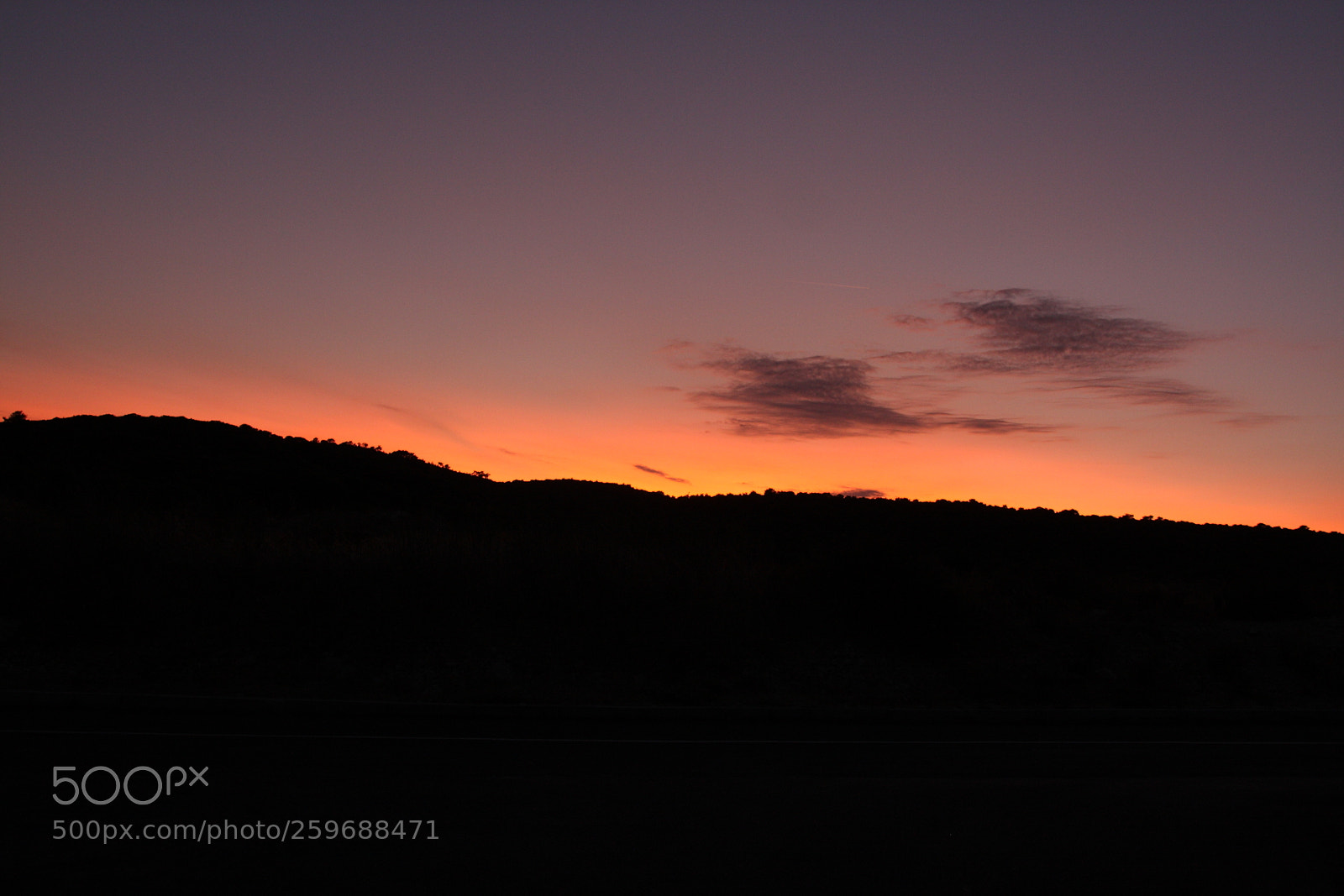 Silhouette, Canon EOS 40D, Sigma 17-70mm f/2.8-4.5 DC Macro