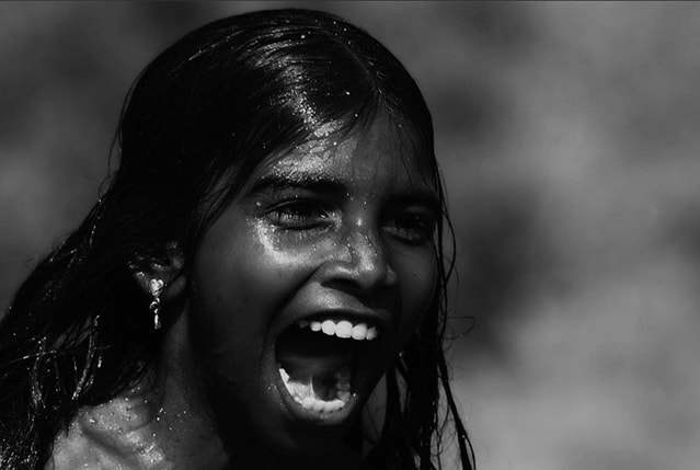 Photograph Roaring Tribe Woman... by Saurabh Desai on 500px