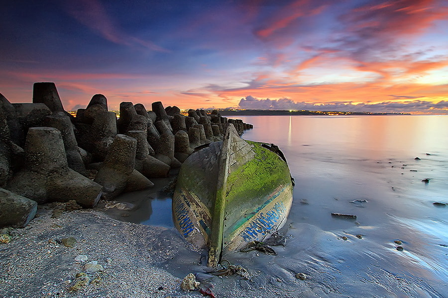 Photograph Last Journey  by Agoes Antara on 500px