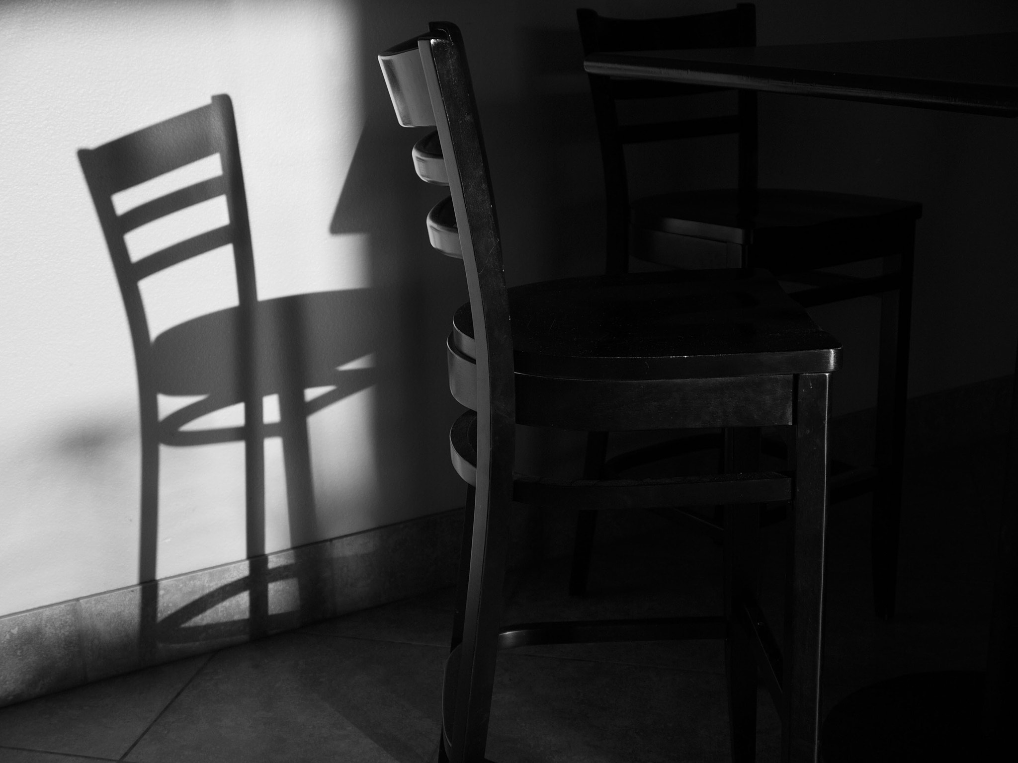 Photograph Etude with Chairs #9 by Milena Robinson on 500px