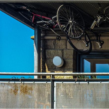 Taking biking to a, Panasonic DMC-TZ7