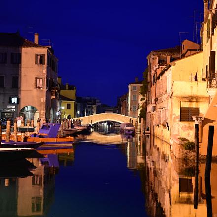 Sottomarina Italy no retuche, Nikon D5500, Sigma 18-35mm F1.8 DC HSM