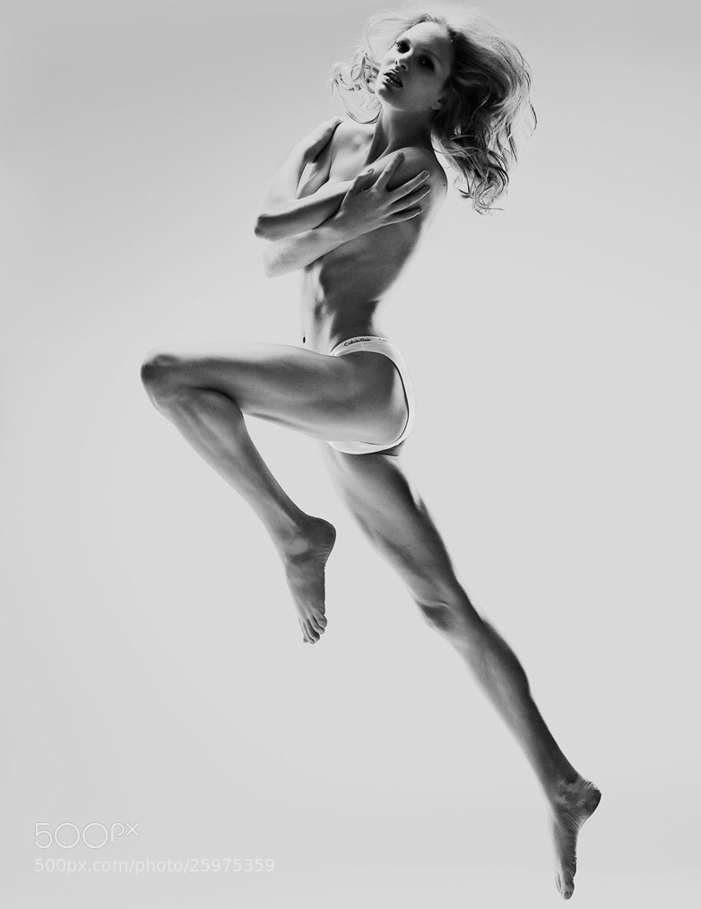 Photograph Dancer by Kristof Arasim on 500px