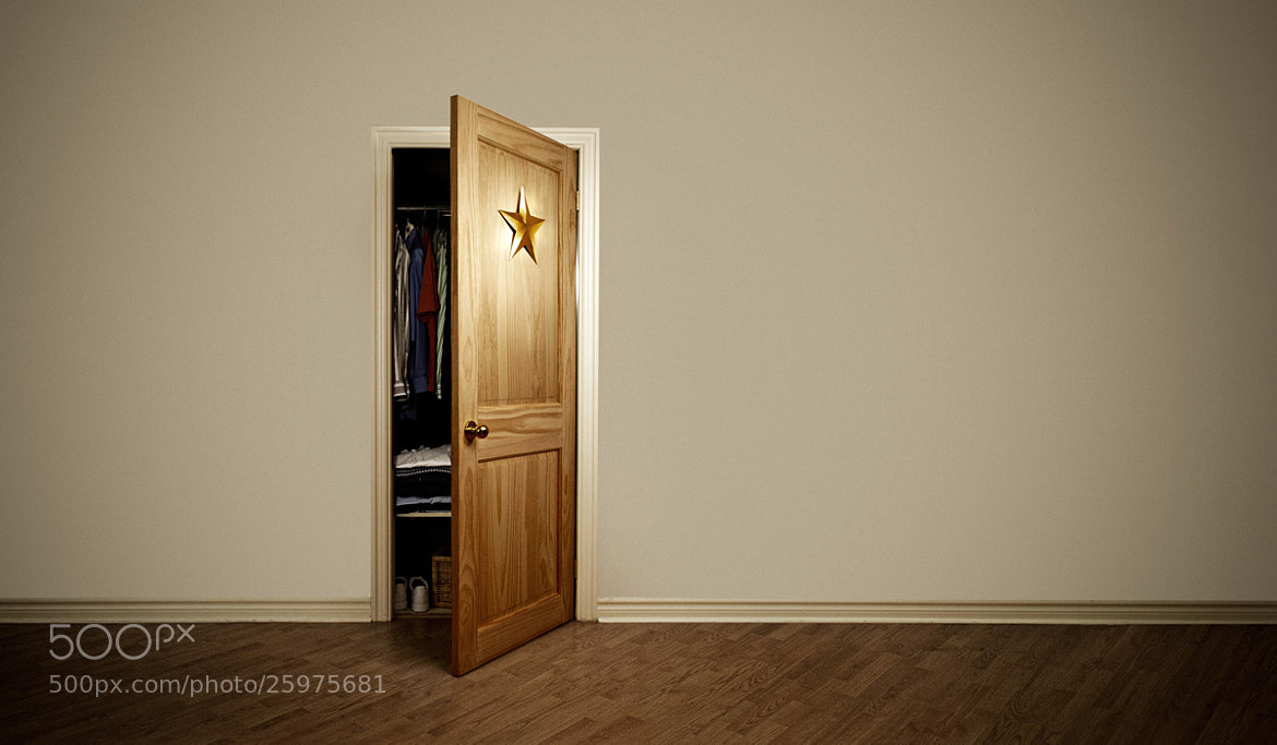Photograph Star Door by Kristof Arasim on 500px