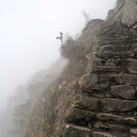 Stairway to the Clouds, Panasonic DMC-ZS7