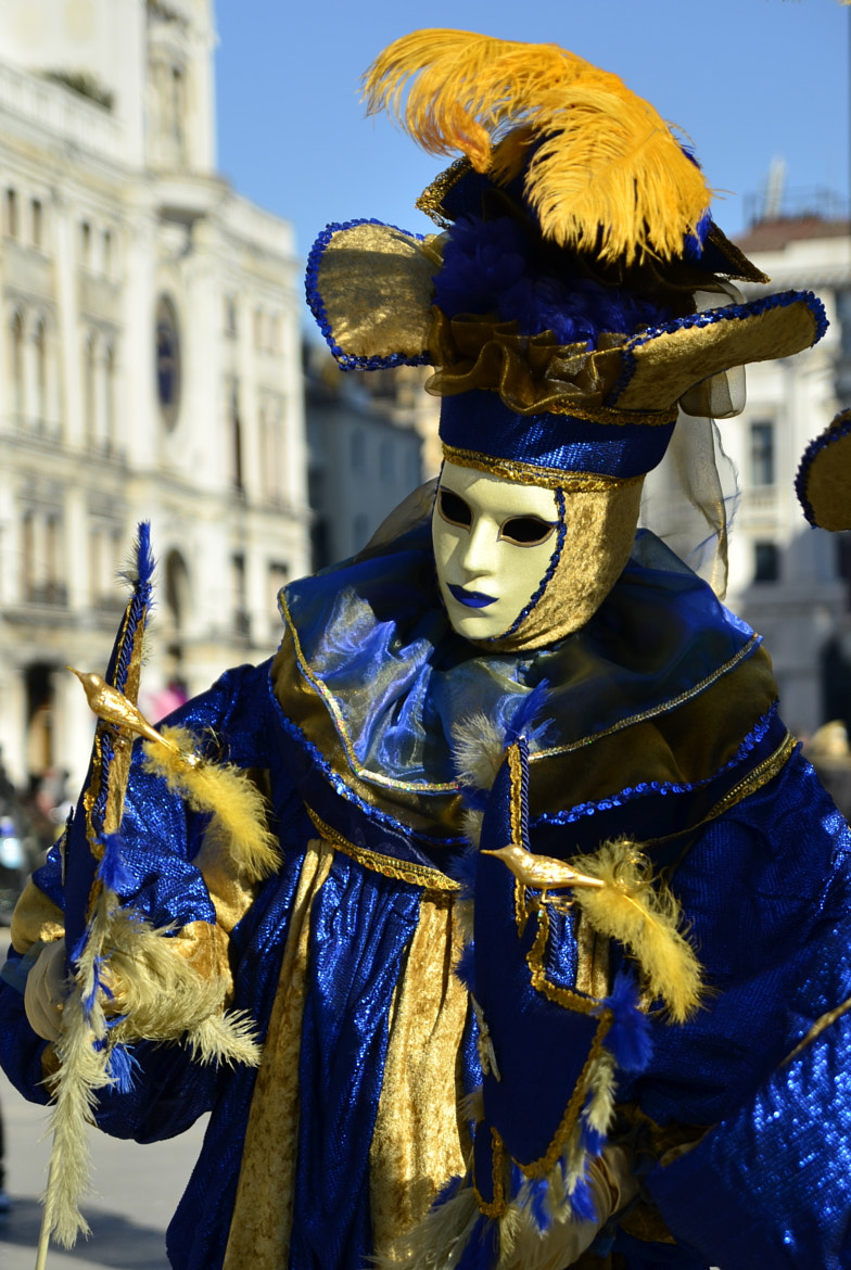 Photograph Carnival by Claudia Gadea on 500px