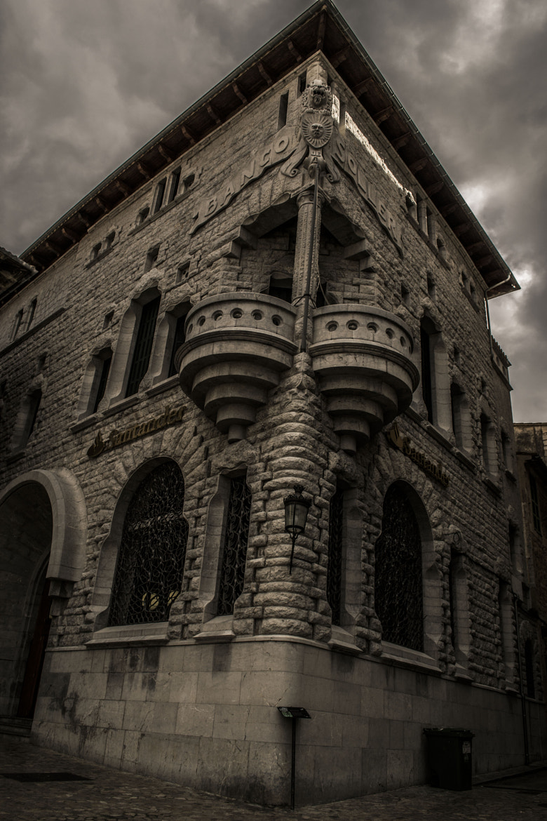 Photograph the castle by laia adeler on 500px