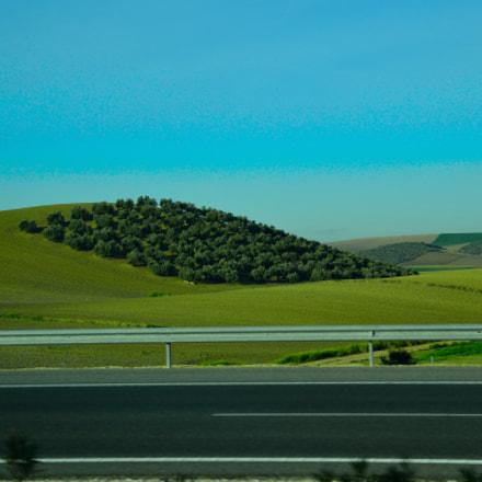 Andalusia, Nikon D7000