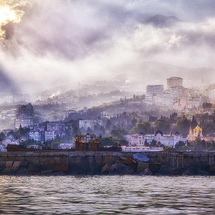 Yalta, Samsung NX300