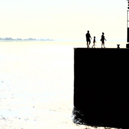 BHV SunsetHafen, Nikon D200, AF Zoom-Nikkor 28-70mm f/3.5-4.5D