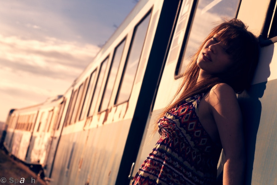 Photograph A train named Desire by Fred Spach on 500px