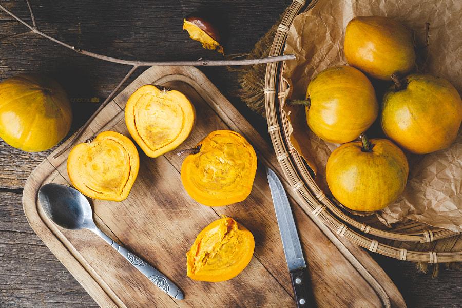 Lucuma fruits-Eggfruits by Thai Thu on 500px.com