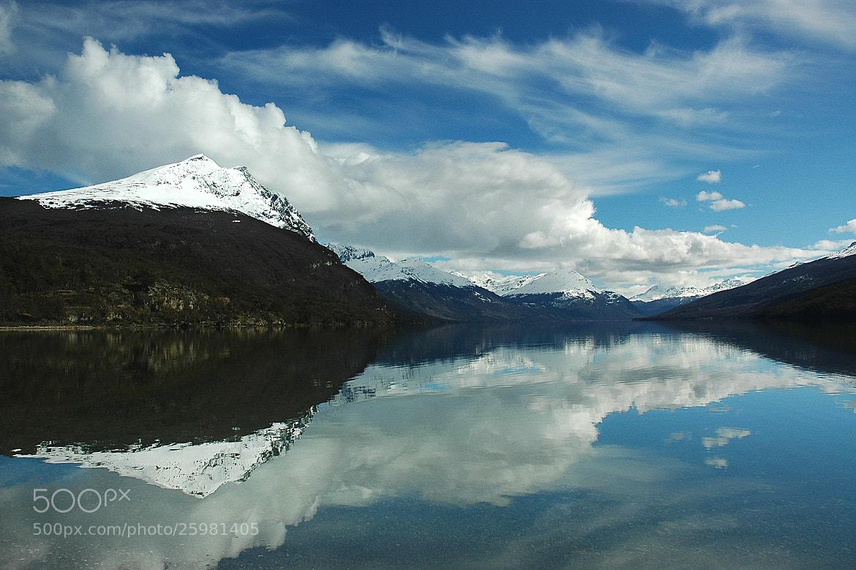 Photograph Lago by Jordi Oller Macia on 500px