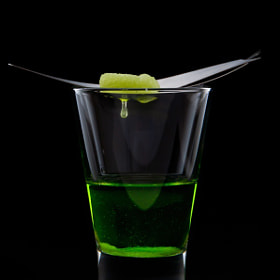 Got Absinthe by René Sputh (sputh)) on 500px.com