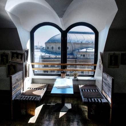 A copenhagen view, Nikon COOLPIX L27