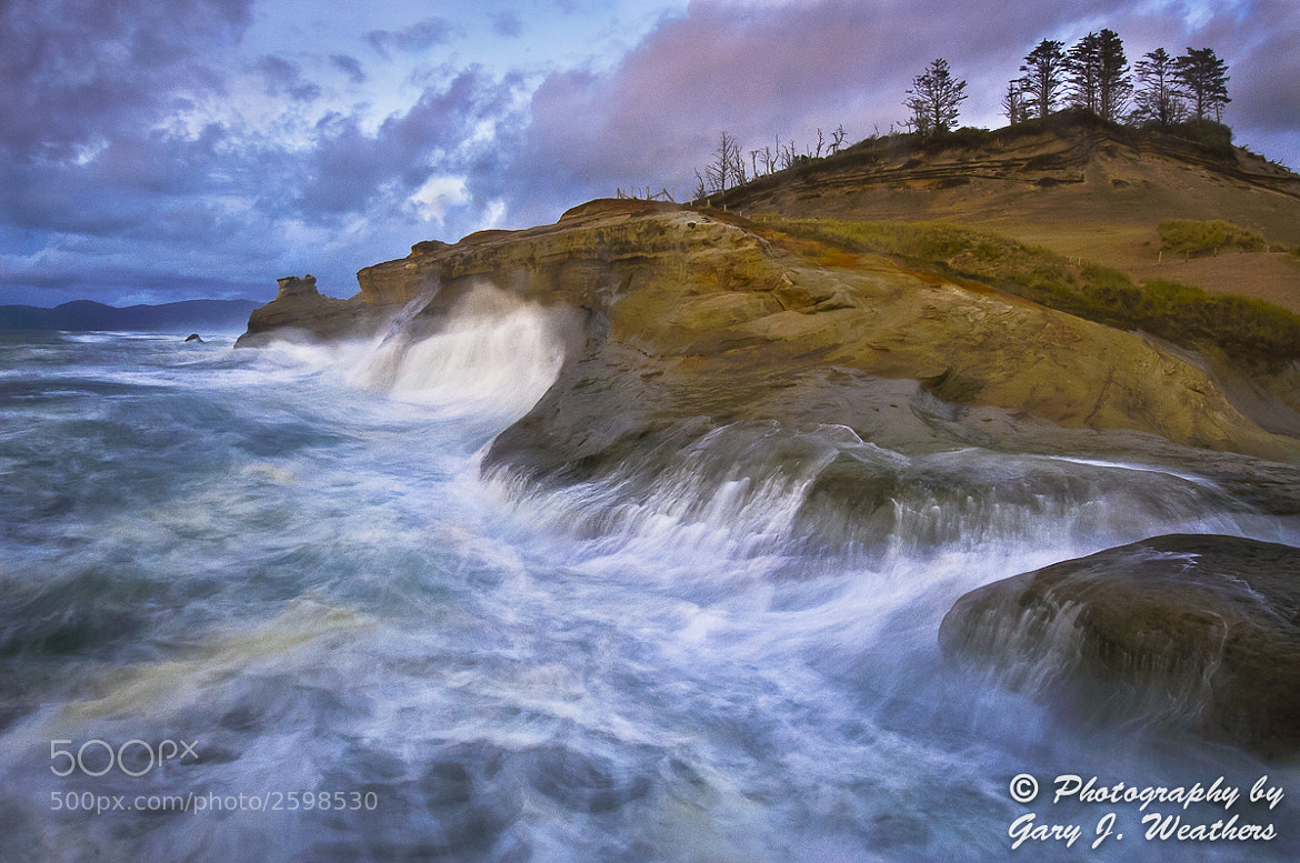 Photograph Tempest  by Gary Weathers on 500px