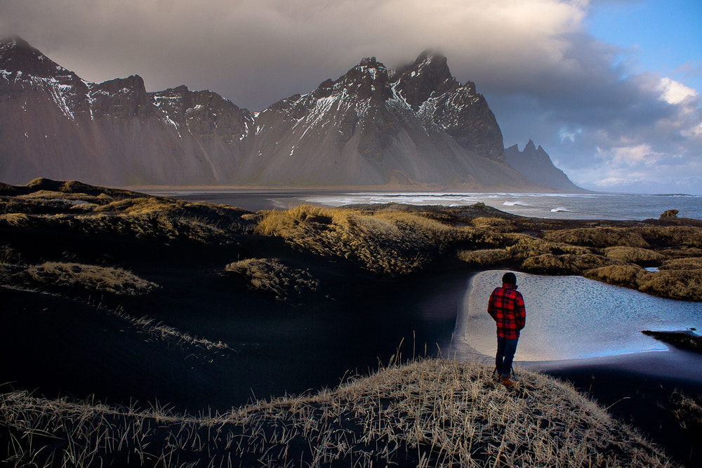 Photograph Iceland Storm by Chris  Burkard on 500px