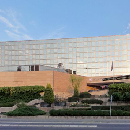 Hyatt Belgrade, Sony DSC-HX5V