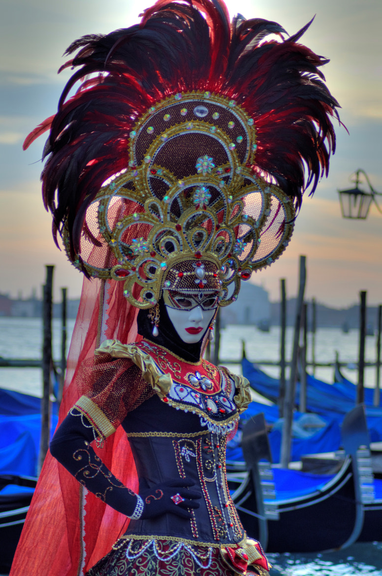 Photograph Carnival II by Claudia Gadea on 500px