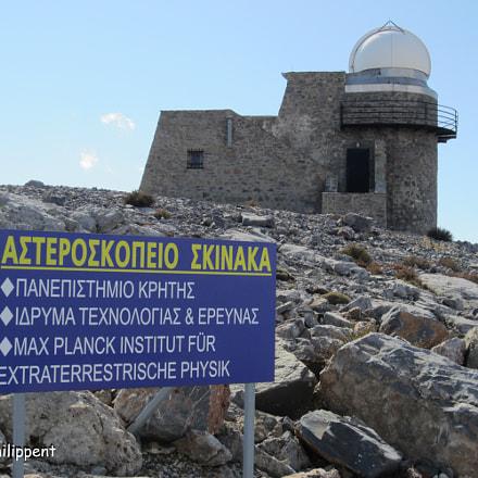Rethymno Crete, Greece, Canon IXUS 220 HS