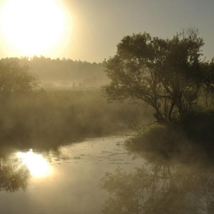 The big sun, Nikon D90, AF Nikkor 35mm f/2D