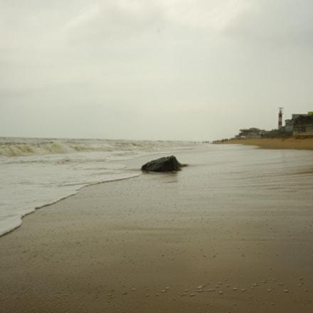 seashore, Nikon D700, AF-S Nikkor 28mm f/1.8G