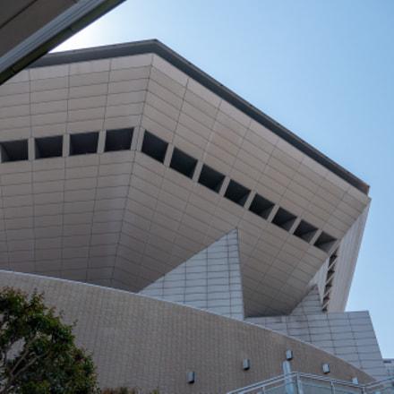 Minatomachi River Place, Panasonic DMC-TX1
