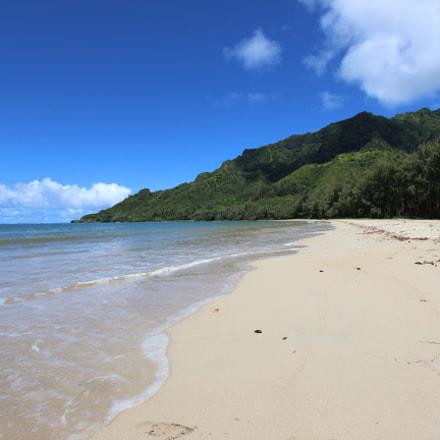 Oahu noth shore 2, HI, Canon EOS 600D, Canon EF-S 10-22mm f/3.5-4.5 USM