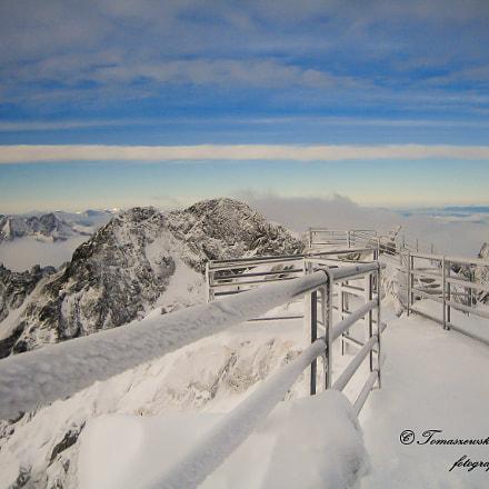 Górskie klimaty!!!, Canon DIGITAL IXUS 40
