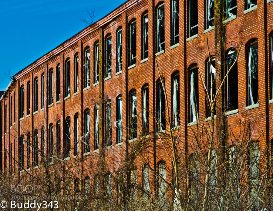Photograph old bricks. by Buddy 343 on 500px
