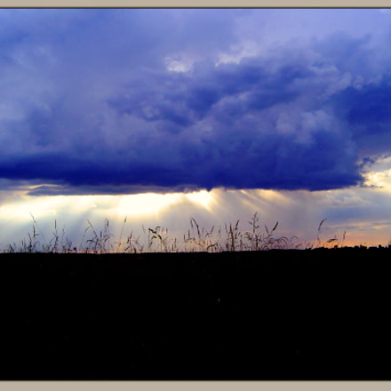 storm, Sony DSC-P8