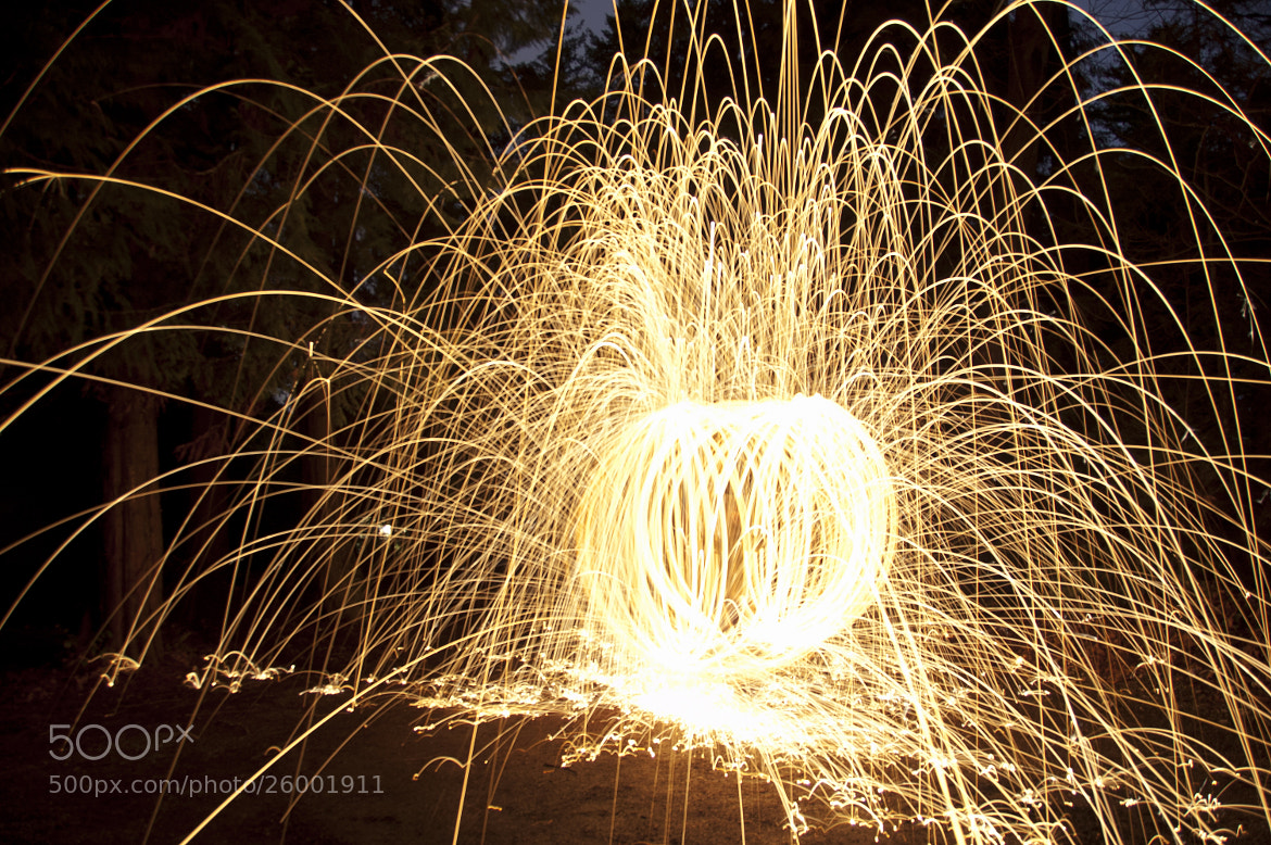 Photograph Ball of Fire by Phillip Anderson on 500px