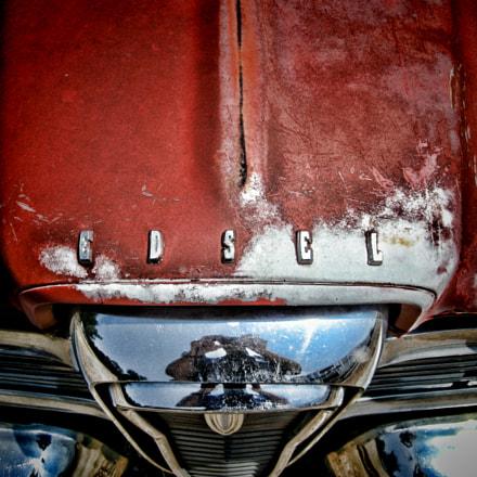 Edsel, Nikon COOLPIX P5100