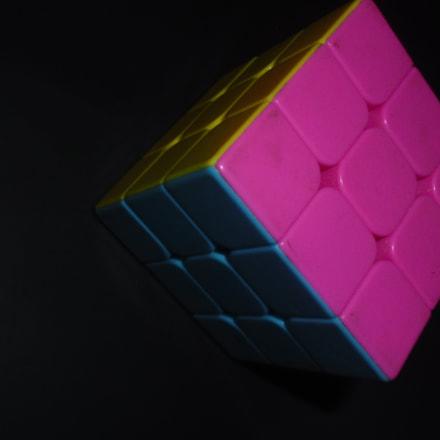 Cubo..., Sony DSC-W800