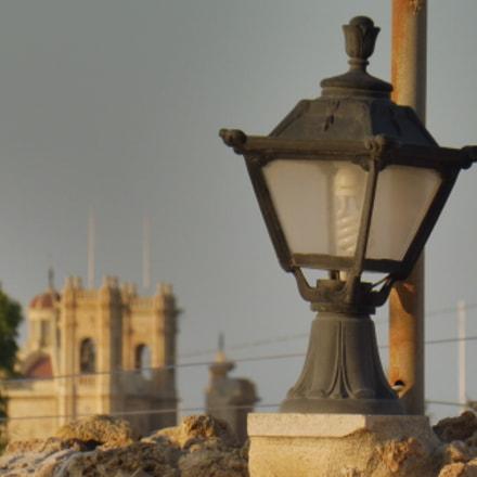 Lamp, Panasonic DMC-TZ57