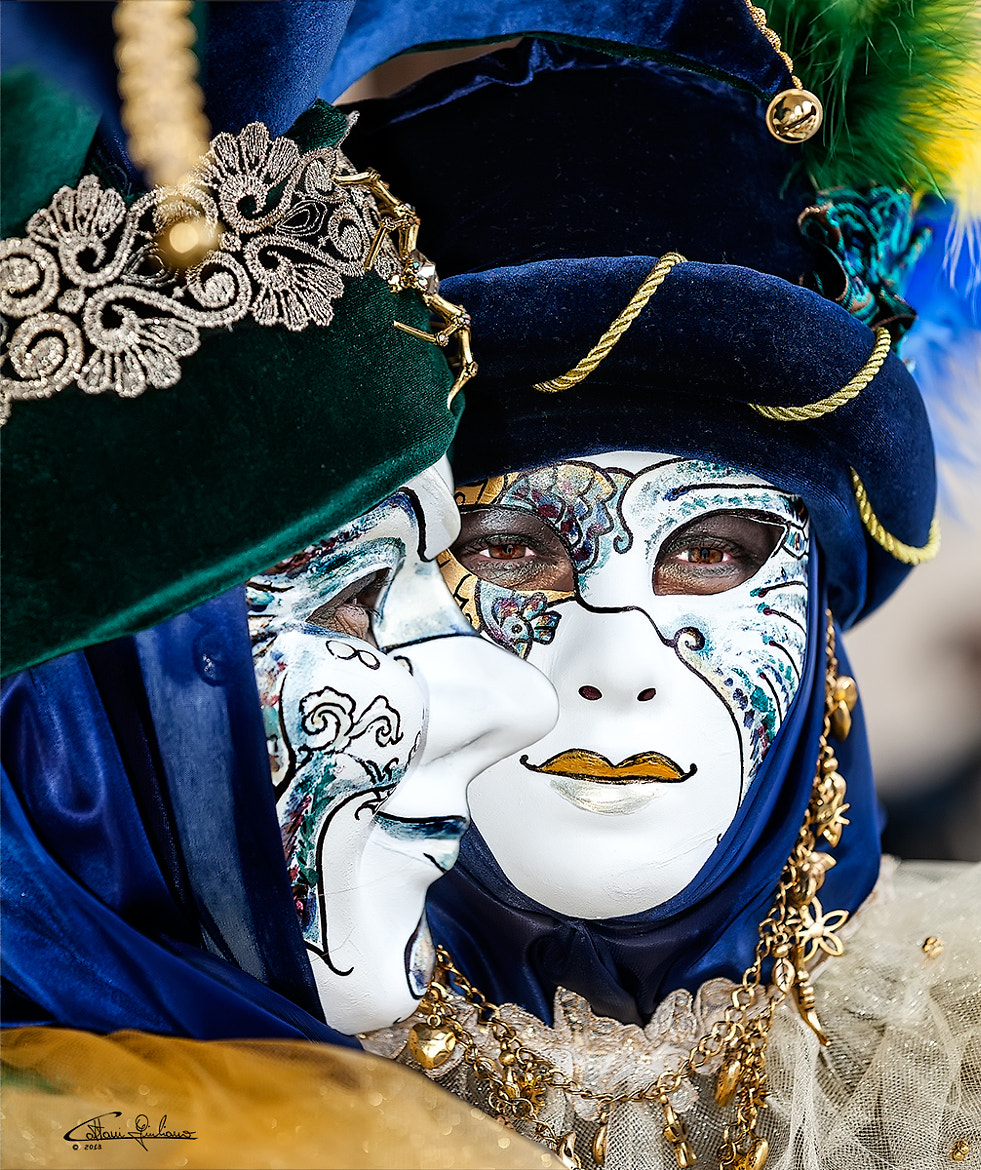 Photograph Carnevale by Giuliano Cattani on 500px