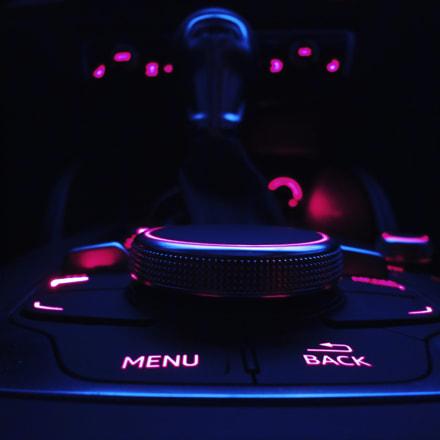 Speed, Sony DSC-WX9