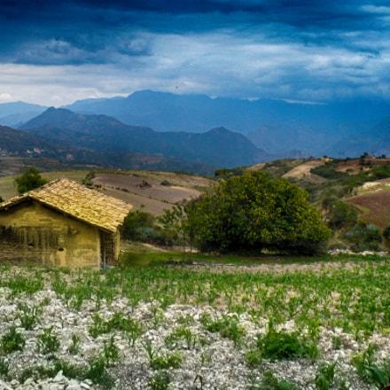 paisaje - landscape, Panasonic DMC-LZ7